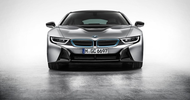 BMW to Focus on Electricity from Now On - Report