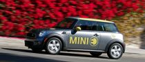 BMW to Include the UK in MINI E Global Trial