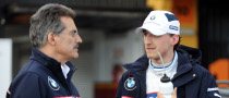BMW to Join Bahrain Test