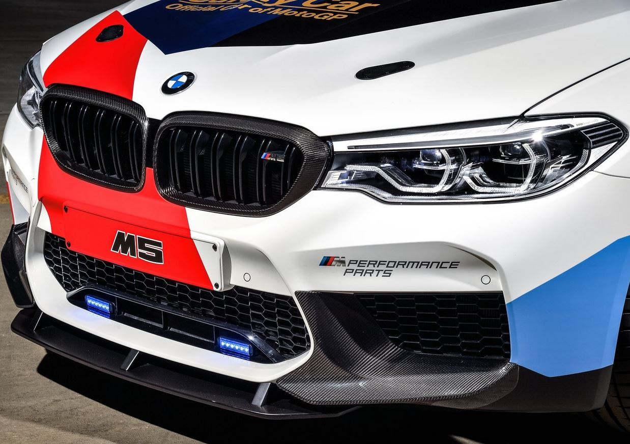 BMW to Launch 11 M cars and 15 M Performance Ones by 2020 ...