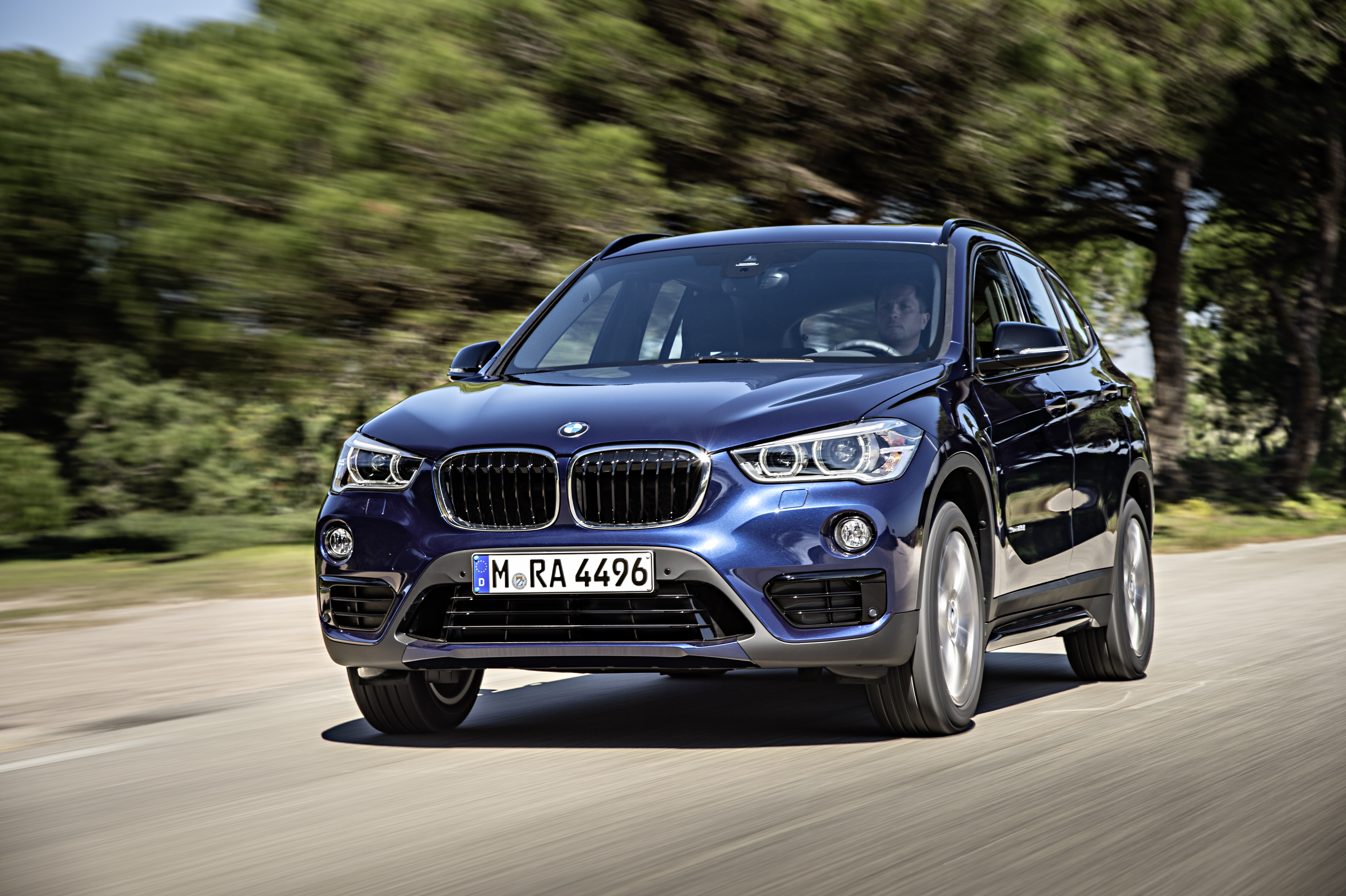 new car launches bmwBMW to Launch New Hybrids in the Near Future including xDrive23e