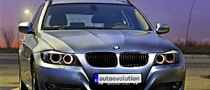 BMW to Make First Payment in Special Finance Program