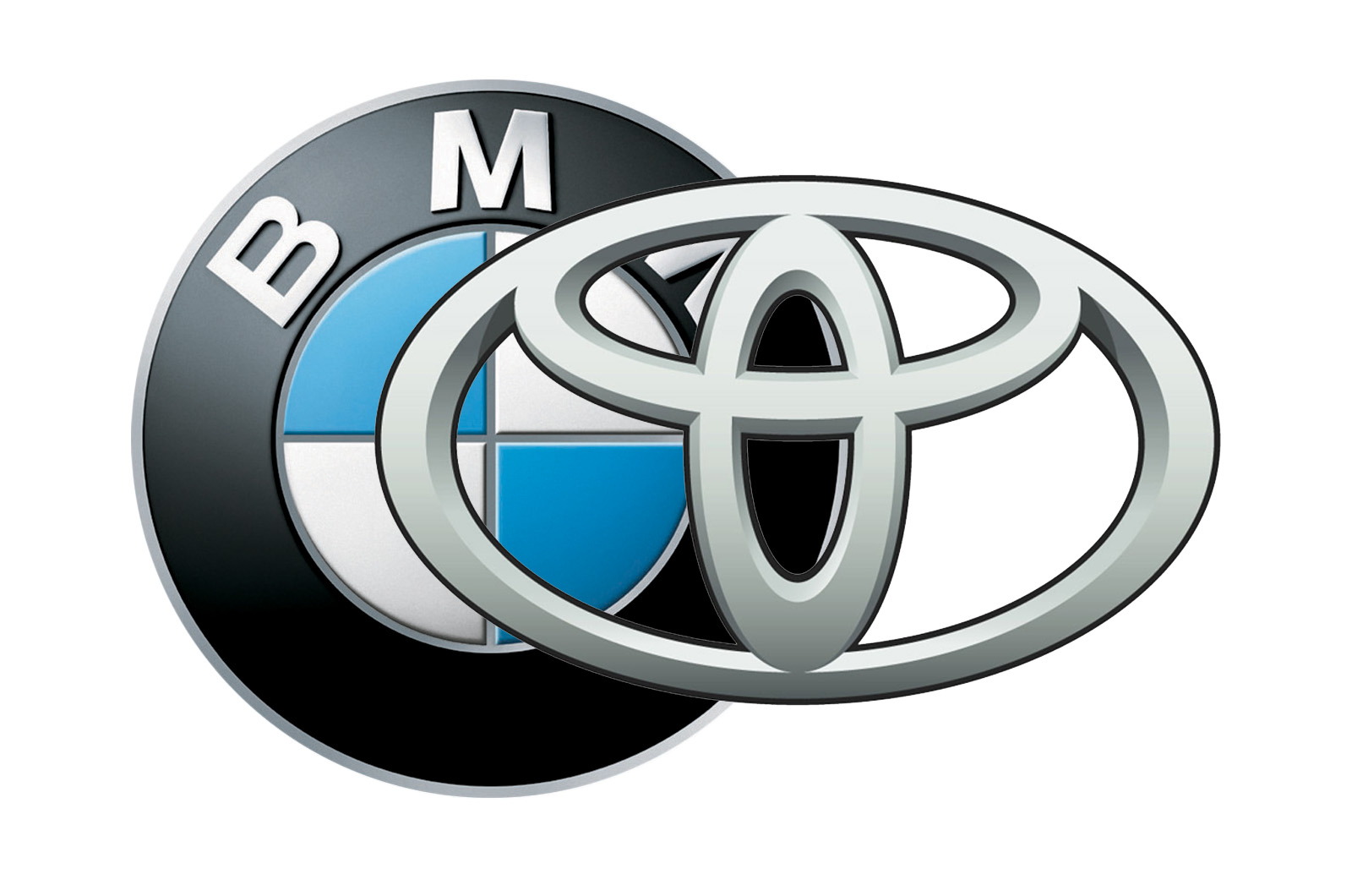 Bmw Toyota Car Enters New Development Stage Concept Coming Soon