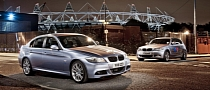 BMW Unveils 1- and 3-Series London 2012 Performance Editions