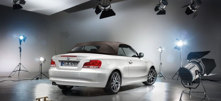 BMW Unveils 1-Series Limited Edition Lifestyle [Photo Gallery]