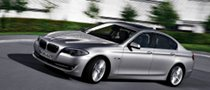 BMW Upgrades the 5 Series in Australia