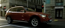 BMW USA Explains Why X1 Is Good [Video]