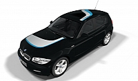 BMW 1 Series Special Edition design proposal