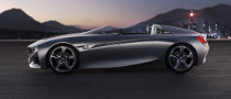 BMW Vision Turns ConnectedDrive, Heads for Geneva