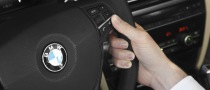 BMW Voice Control, Available this Fall