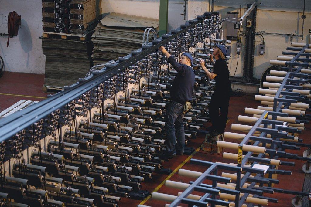 Bmw Vw Begin Battle Over Carbon Fiber Producer Sgl Autoevolution