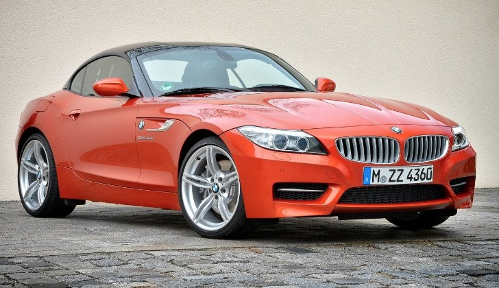 Bmw Wants A Bigger Piece Of Roadster Market Plans To Introduce Z1 Z3 And Z5 Models Autoevolution