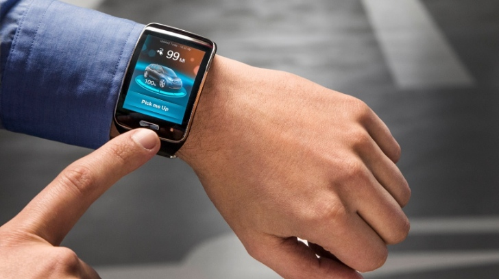 BMW Will Park the Car from Our Watch