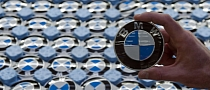 BMW Will Invest €100 Million in China Over the Next Years