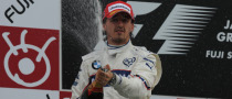 BMW Will Provide Kubica with Title-Winning Car