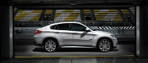 BMW X-Style Crossover in the Works