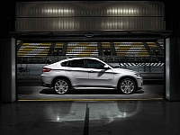 BMW X6 Performance Unlimited