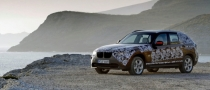 BMW X1 Teaser Video Released