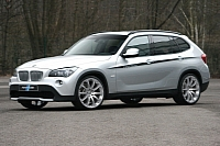 Hartge BMW X1 photo