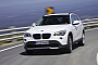 BMW X1 US Launch Delayed Until After 2013 Facelift