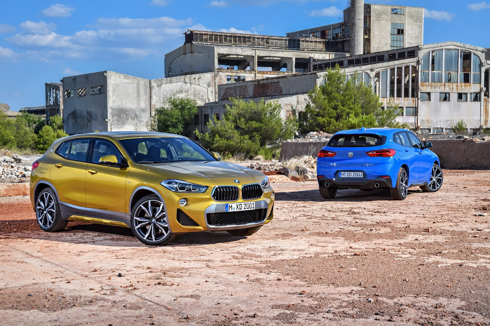 bmw x2 and 2019 i8 coupe will officially debut in detroit autoevolution. Black Bedroom Furniture Sets. Home Design Ideas