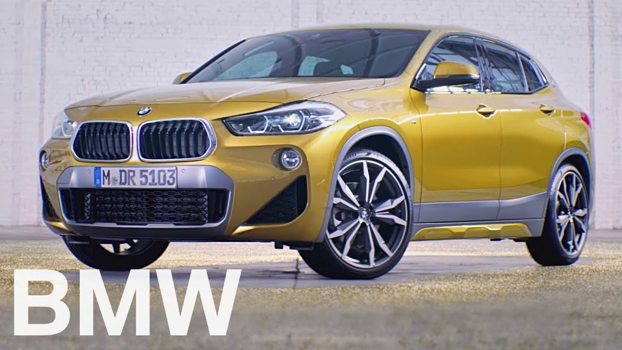 Bmw x2 commercial has robot spider fight and gold covered bmw x2 commercial has robot spider fight and gold covered everything sciox Image collections