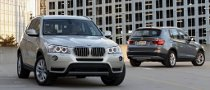 BMW X3 Australian Prices Announced