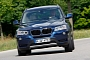 BMW X3 Wins Comparo with MB GLK250 and Toyota Highlander Hybrid