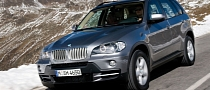 BMW X5 35d xDrive Recalled for Power Steering Failure