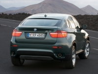 The next X6 will surface in April