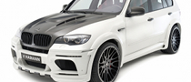 BMW X5 M Becomes Hamann Flash Evo M