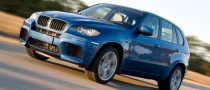 BMW X5 M Recalled for... Side Marker Lamps