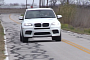 BMW X5 M vs Jeep SRT vs Porsche Cayenne GTS by TFLCar [Video]