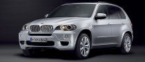 BMW X5 the Most Stolen Car of 2010