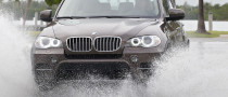 BMW X5 Will Go on a Diet for Next Generation