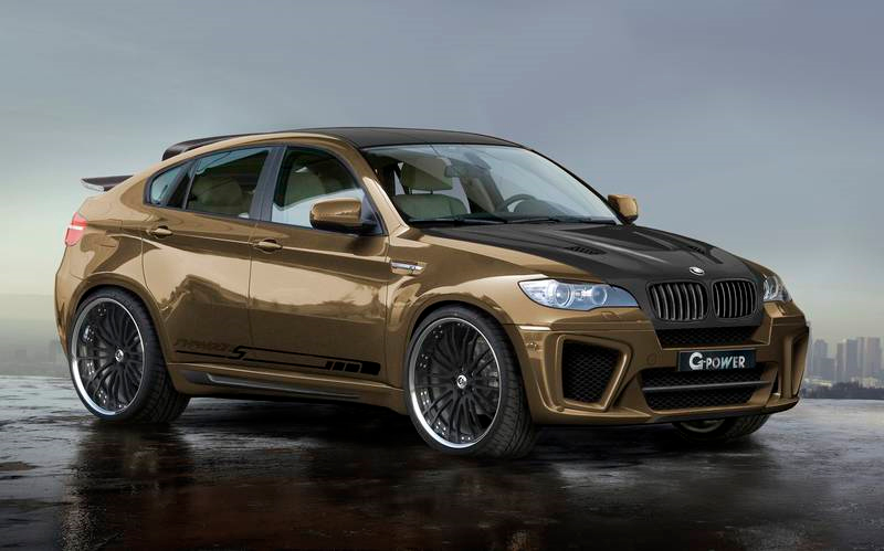 The Bmw X6 M Seems To Be An Amazing Machinery As Germans Managed Create Most Ful Suv On Planet But Beauty Is In Eye Of