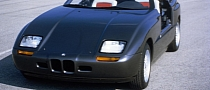BMW Z1 Turns 25