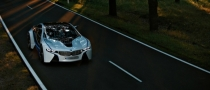 BMW Z10 Supercar, Still in the Works?