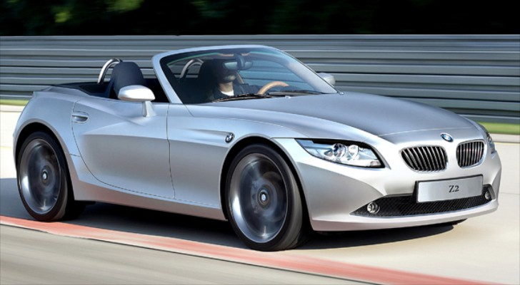 Bmw Z2 Rumored To Become Reality In 2017 Autoevolution