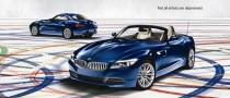 BMW Z4 Ad Banned in Australia