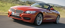 BMW Z4 Facelift (LCI) First Commercial [Video]