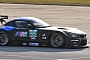 BMW Z4 GTE Debuts this Weekend in the ALMS Series