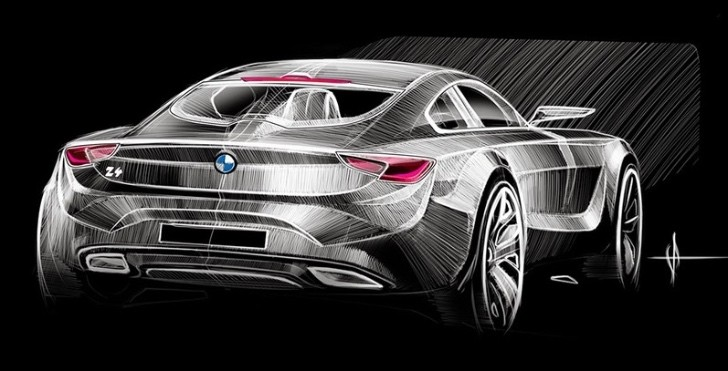 Bmw Z5 Rendered Looks Close To The Real Deal Autoevolution