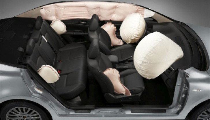 Bmw S Replacement Takata Airbag Inflators Will Be Made In Germany Autoevolution