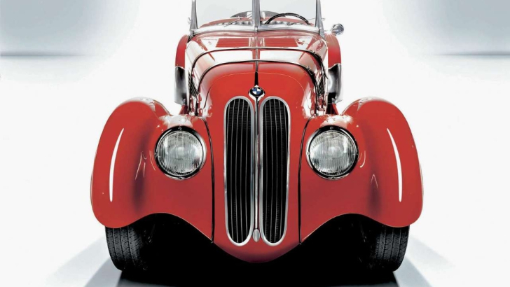 BMWs That Will Be Missed: BMW 328 [Photo Gallery]