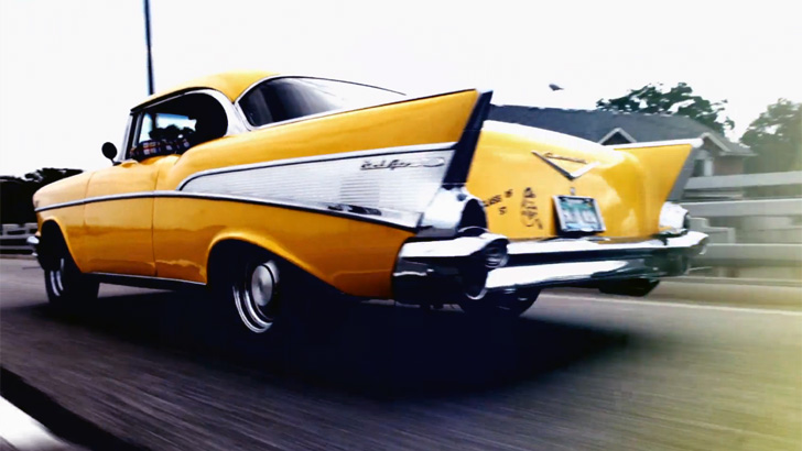Bob Seger S Car