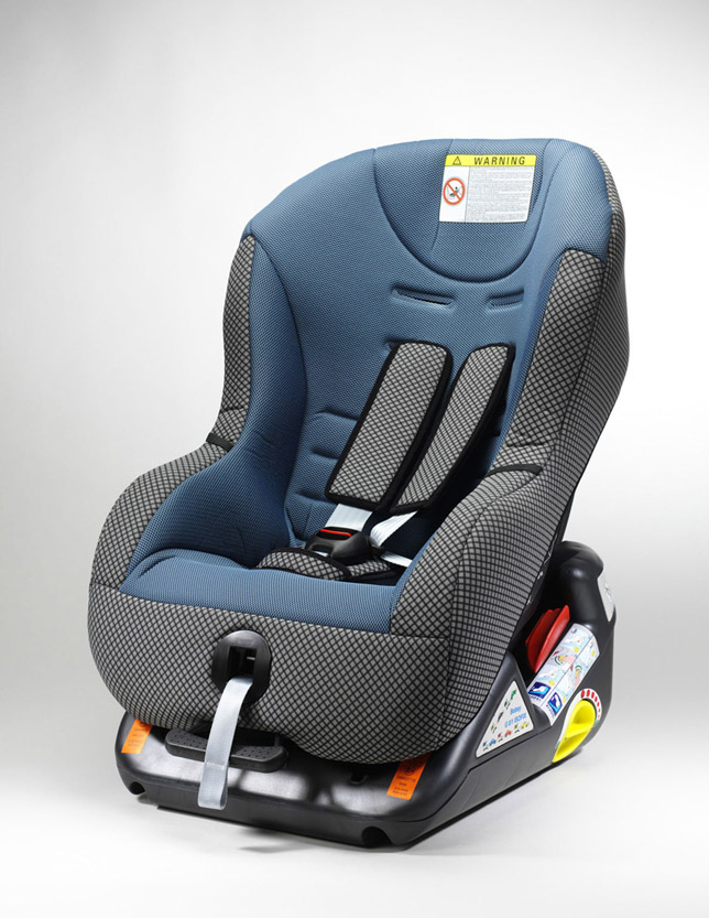 Volkswagen Infant Car Seat