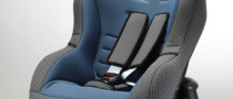 "Volkswagen ""Bobsy"" Car Seat Gets Top Marks at Euro NCAP"