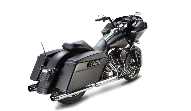 Home » 2015 Harley Road Glide Rumors