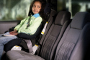 Booster Seats Extremely Effective, Study Confirms